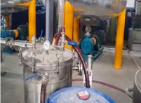 天津远东泵业不锈钢beplay官网网址泵在东方雨虹客户现场使用视频