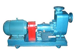 CYZ自吸式离心油泵