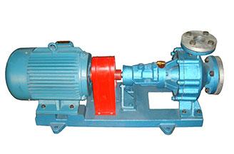 BRY系列高温热油泵