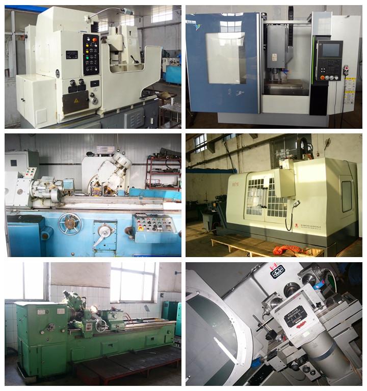 天津远东泵业制造设备